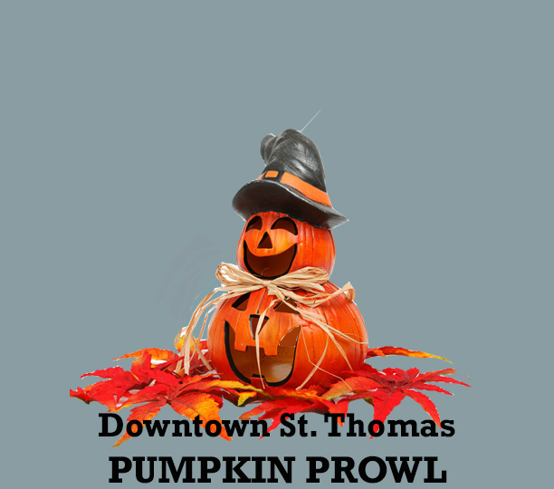Pumpkin Witch Hat with Words