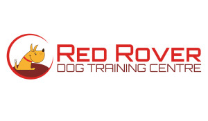 Red Rover Dog Training LOGO